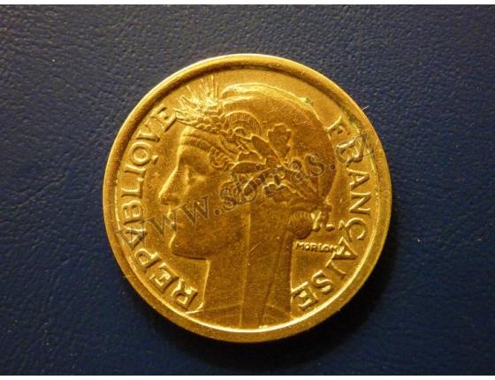 1 frank 1932