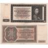 500 Kronen 1942 H