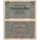 Německo - bankovka 100 000 marek Sächsische Bank 1923