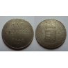 6 krejcarů (Hat krajczár) 1849 NB
