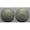 Německo - 50 Reichspfennig 1935 E