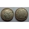 Holandsko - 10 centů 1937