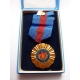Federální výbor svazu požární ochrany ČSSR, medaile za mimořádné zásluhy číslovaná