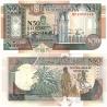 Somálsko - bankovka 50 shillings 1991