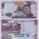 Malawi - bankovka 20 kwacha 2015 UNC