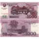 KLDR - bankovka 1000 won 2008 UNC