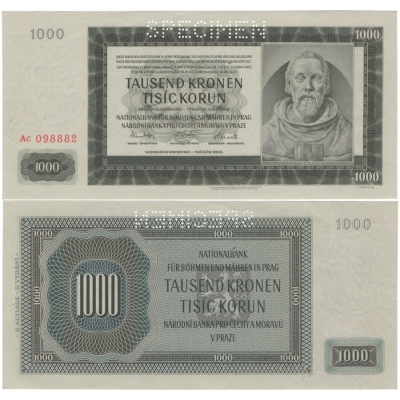 1000 Crown 1942 Ac