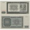 1000 Kronen 1942 Ac