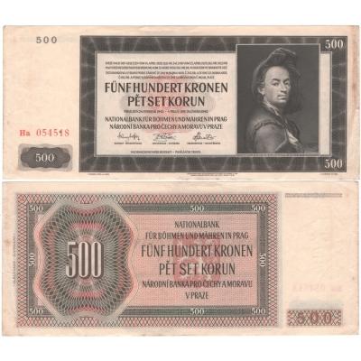 500 Crown 1942
