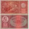 50 korun 1929, první série