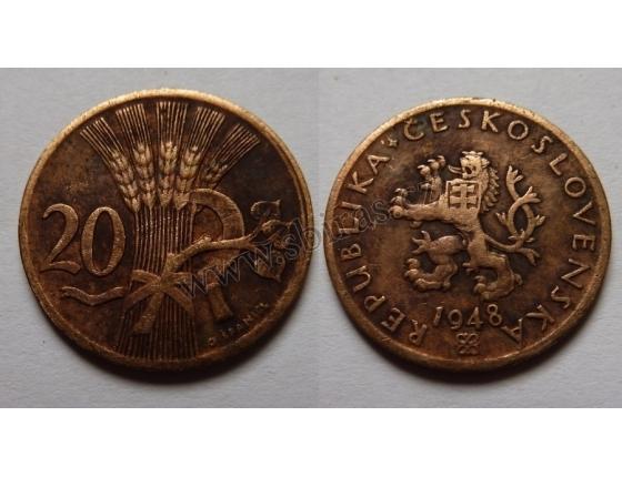 20 Heller 1948