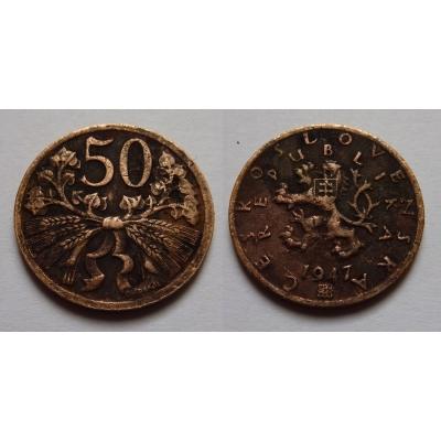 50 Heller 1947