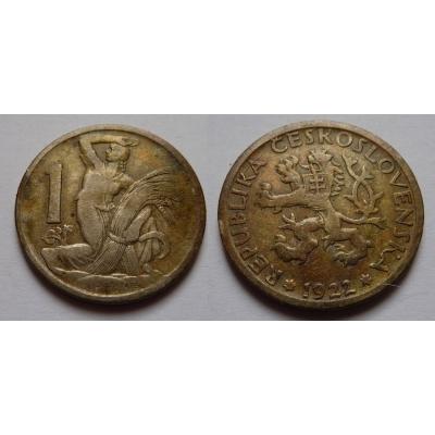 1 Crown 1922