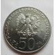 Polsko - 50 zlotych 1980, Král Boleslav I. Chrabrý