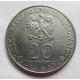 Polsko - 20 złotych 1978 - První Polák v kosmu