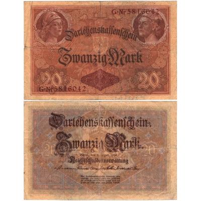 20 marek 1914
