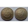 5 Kronen 1980
