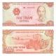 Vietnam - bankovka 200 dong 1987 UNC