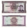 Mosambik - bankovka 500 escudos 1967 UNC