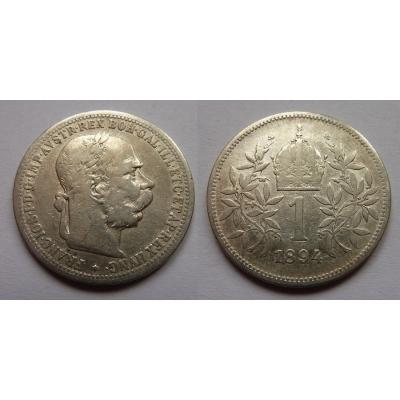 1 Crowm 1894