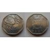 Malta - mince 5 centů 1991