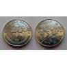 Chorvatsko - mince 20 lipa 2007