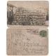 Postkarten: 1. Weltkrieg: Die tschechischen Soldaten im Krieg von 1915