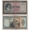 Tschechoslowakei - 1000 Kronen-Banknote 1945