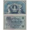 Reichsbanknote 100 Mark 1908