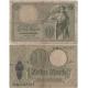 Německé císařství - bankovka 10 marek 1906