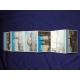 Kadaň - soubor reprintů historických pohlednic