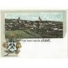 Jílové - pohlednice reprint