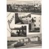Pacov 1967 - pohlednice černobílá