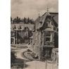 Rumburk - sanatorium Podhájí 1960 - pohlednice černobílá