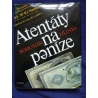 Atentáty na peníze