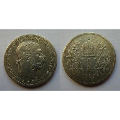 1 Crown 1901