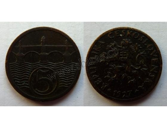 5 Heller 1927