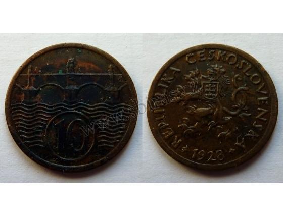 10 Heller 1928