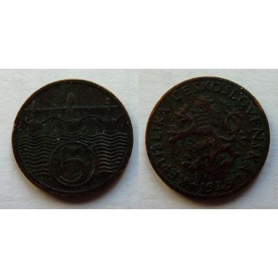 5 Heller 1925
