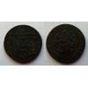 Československo - mince 5 haléřů 1925
