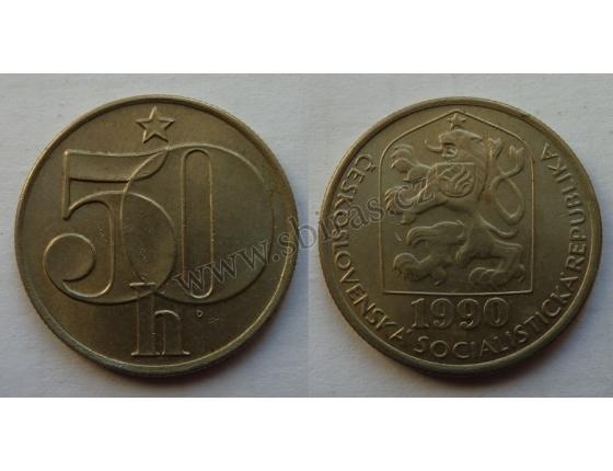 50 Heller 1990