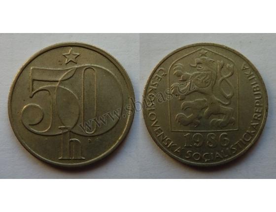 50 Heller 1986