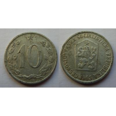10 heller 1965