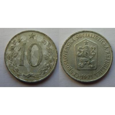 10 heller 1971