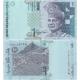 Malajsie - bankovka 1 ringgit 1998 UNC