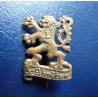 Pražské povstání 1945, odznak připínací
