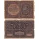 Polsko - bankovka 1000 marek 1919