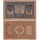 Carské Rusko - bankovka 1 rubl 1898, Šipov-Starikov