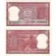 Indie - bankovka 2 rupees