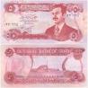 Irák - bankovka 5 Dinars 1992 aUNC